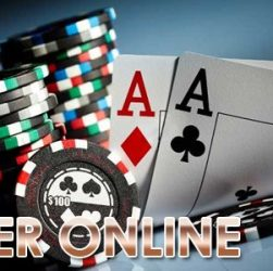 Agen Judi Poker Online IDN Terbaik