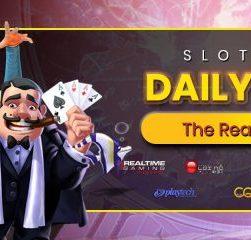 Daftar Situs Judi Slot Online & Casino Slot Game Terlengkap